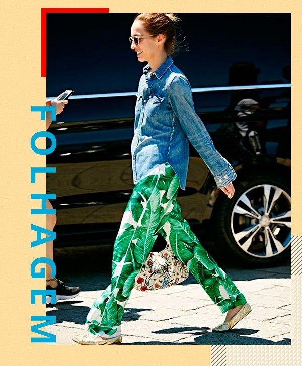 it-girl - camisa-jeans-calça-estampada - estampas - inverno - street-style