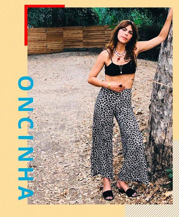 Catharina Dieterich - calça-oncinha - estampas - verão - street-style
