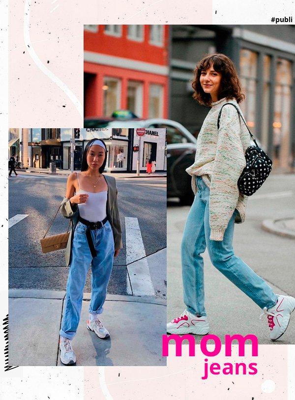 Alyssa Coscarelli - mom-jeans - mom-jeans - primavera - street-style