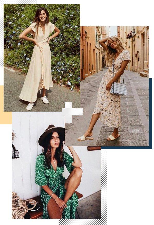 it-girl - vestido-envelope - vestidos - verão - street-style