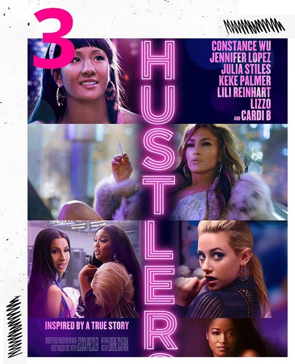 It girls - Hustlers - Hustlers - Inverno - Street Style