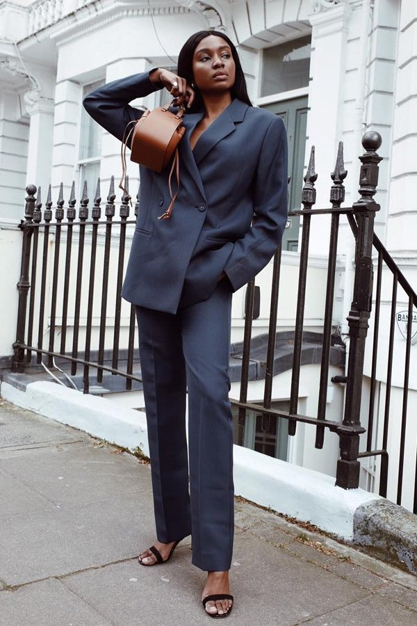 Natasha Ndlovu -        -        - verão - street style