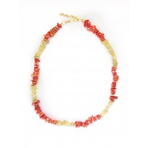 Nina Necklace - U Rosa