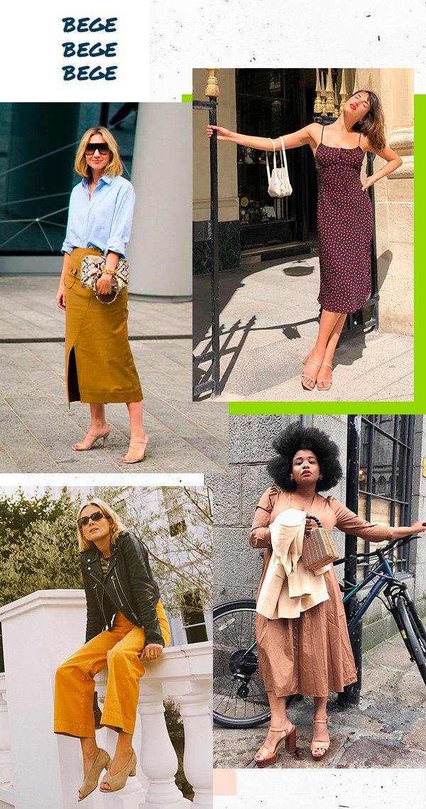 sapatos - bege - publi - jorge bischoff - moda