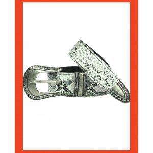 Austin Snake Belt - Xxgg Estampa
