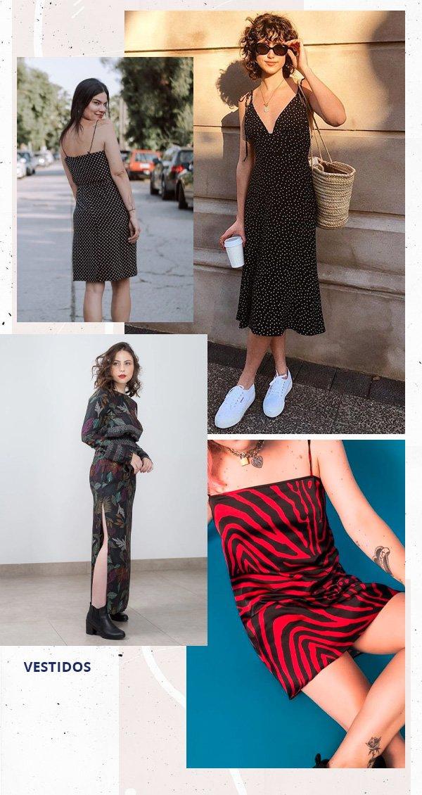 Beatriz Borges -        - vestidos - verão - street style