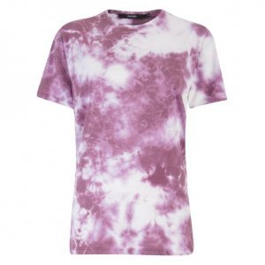 T-Shirt Tie Dye