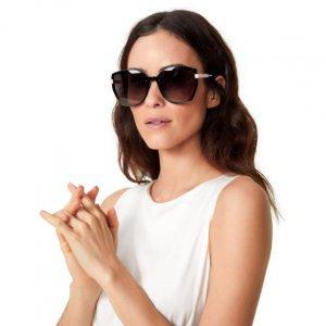 Óculos De Sol Detalhe Haste