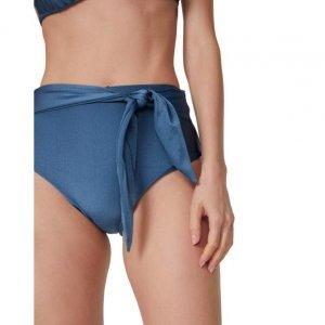 Biquini Calcinha Hot Pants Nó