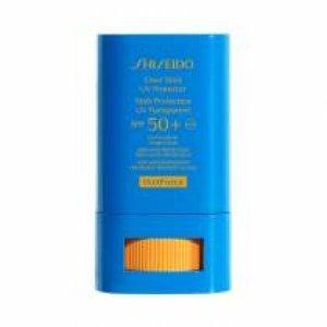Protetor Solar Shiseido Clear Stick Uv Protector Spf 50