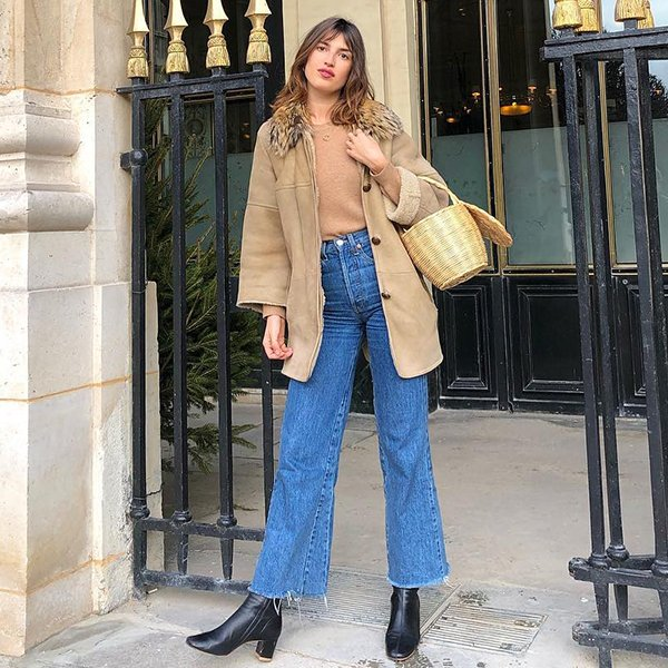 STEAL THE LOOK - JEANS GUIDE - As calças trendy que dominaram o street style