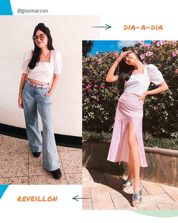 gio marcon - look - reveillon - dia a dia - moda