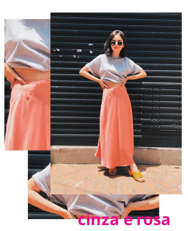 Giovana Marçon - cinza-e-rosa - cores - verão - street-style