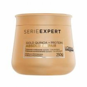 Máscara L'oréal Professionnel Serie Expert Absolut Repair Gold Quinoa + Protein