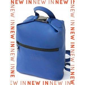 Mini Moxin Azul - U Azul