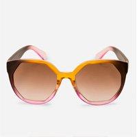 Óculos De Sol Geo Frame