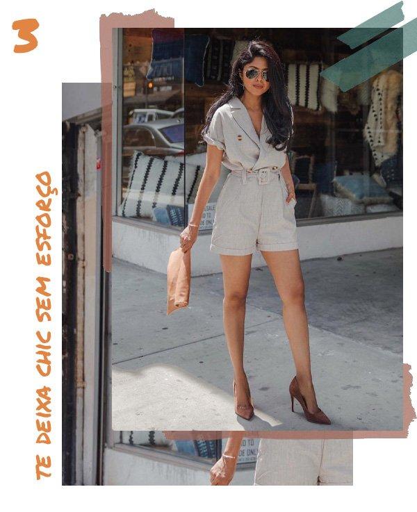 Sheryl -     - macaquinho - verão - street style
