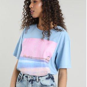T-Shirt Feminina Mindset