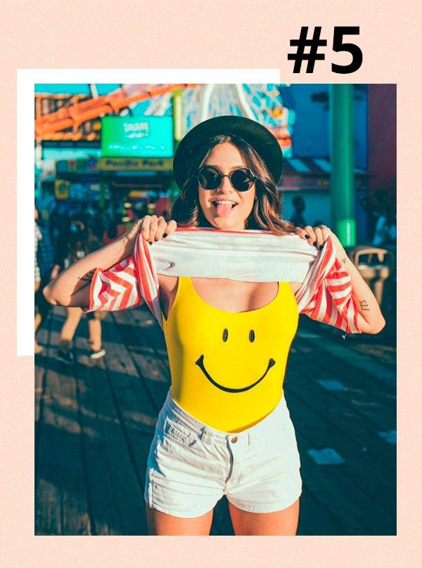 Thaila Ayala - body - body - verão - street-style