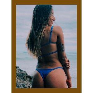 Top Venice - P Azul