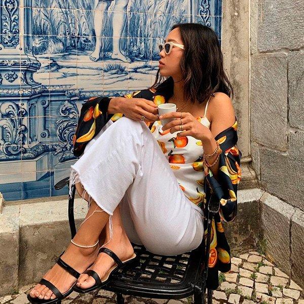STEAL THE LOOK - fashion trends - Tudo o que as fashion girls vão querer usar no verão