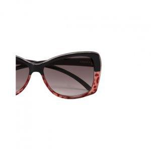 Óculos De Sol Quadrado Bicolor