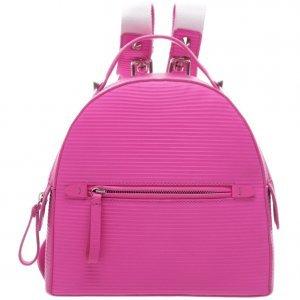 Mochila Schutz Live Love Neon Pink | Outstore