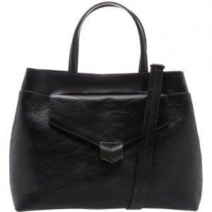 Handbag Schutz Rosie Black | Outstore