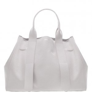 Shopping Schutz Maxi Bag White | Outstore