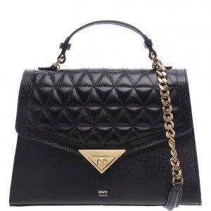 Handbag Schutz Crossbody Black | Outstore