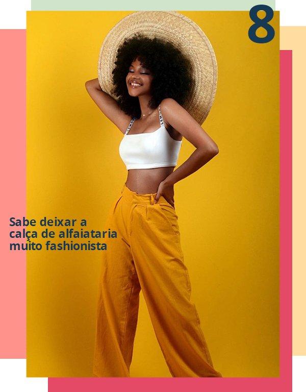 Agnes Nunes - Alfaiataria - Alfaiataria - Primavera - Street Style