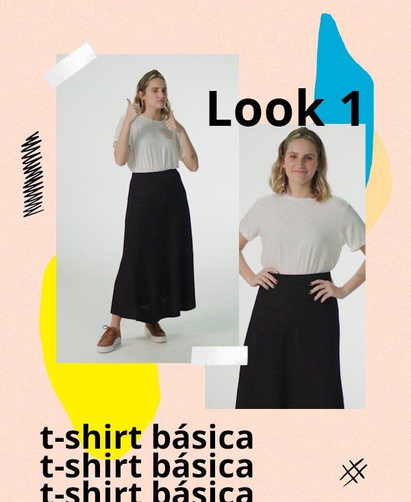 Joana Sondermann - t-shirt - t-shirt - verão - studio