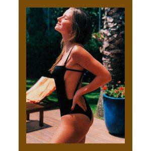 Body Carmel - M Preto