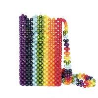Mini Shoulder Rainbow - U Multicolorido
