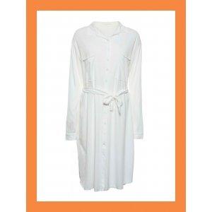 Camisa Envolve Off - U Off White