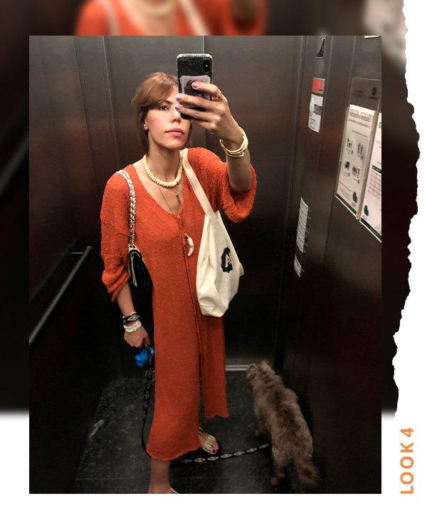 catharina dieterich - look - selfie - semana - looks