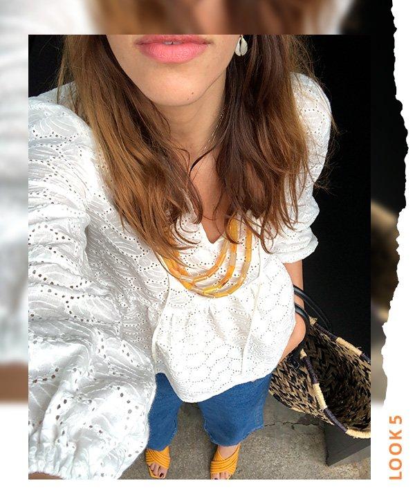 catharina dieterich - look - selfie - moda - trends