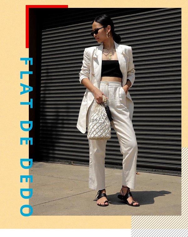 Chinda Phraph - sandálias - sandálias - verão - street style