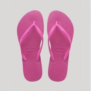 Chinelo Feminino Havaianas Slim Pink