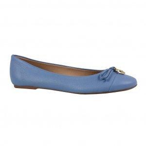 Sapatilha azul celeste V19
