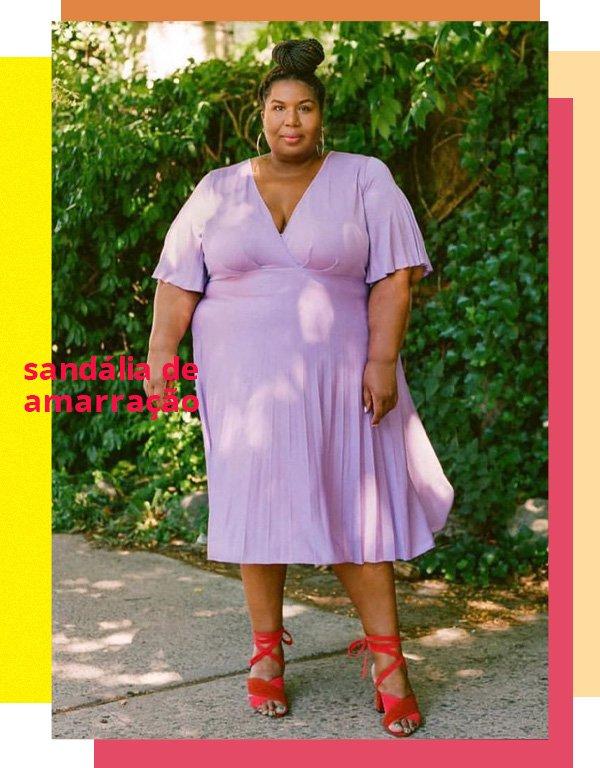 Kellie Brown -      - sandália de amarração - verão - street style