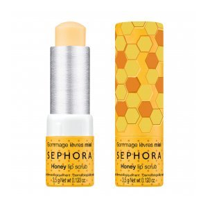Lip Balm Esfoliante Sephora Collection Colorful