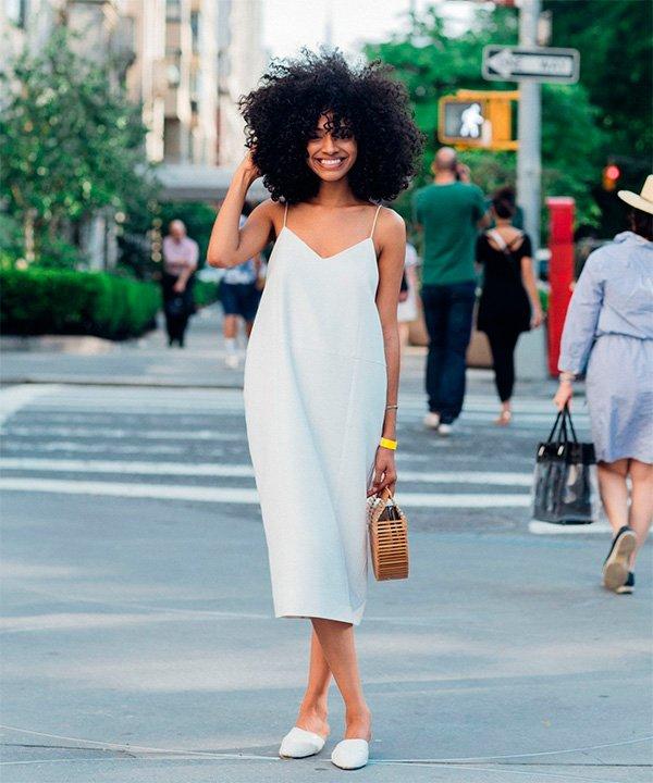 it-girl - vestido-branco - vestidos - verão - street-style