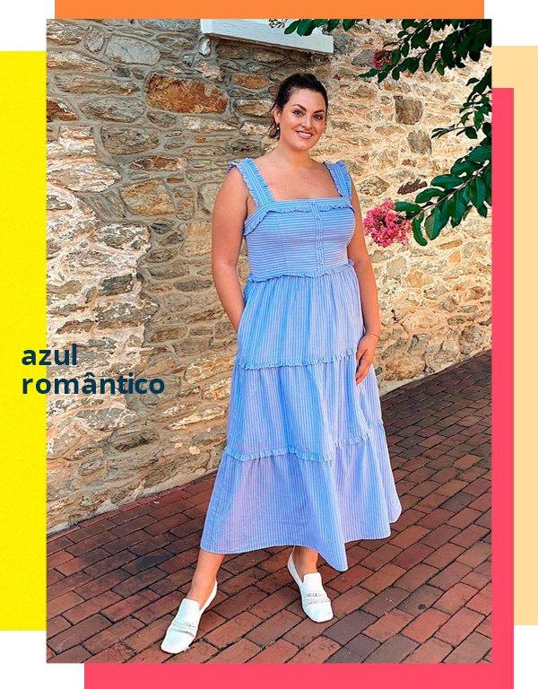 Kristina Zias - vestido-midi - vestidos - verão - street-style