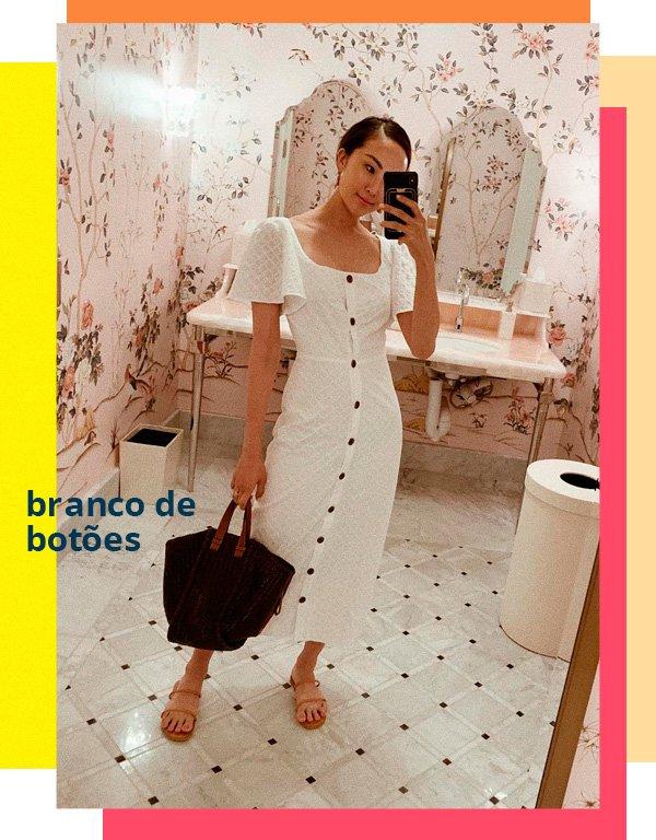 Chriselle Lim - vestido-midi - vestidos - verão - street-style