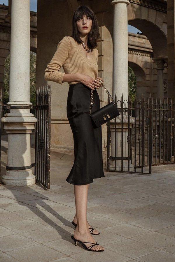 Paz Halabi -      - kitten heels - verão - street style
