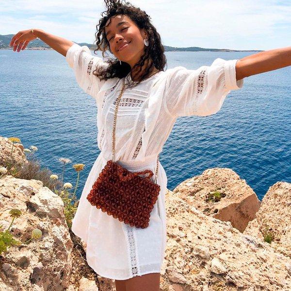 STEAL THE LOOK - summer essential - Vestidos brancos para todas ocasiões!