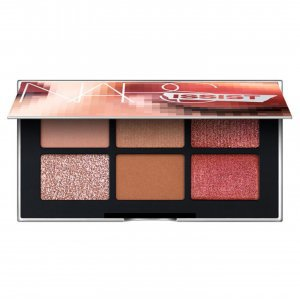 Paleta De Sombras Narsissist Mini Wanted