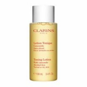 Loção Tonificante Clarins Pick &love Toning Lotion Dry Skin