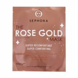 Máscara Facial Sephora Collection The Rose Gold